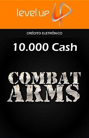 Combat Arms - 10.000 Cash