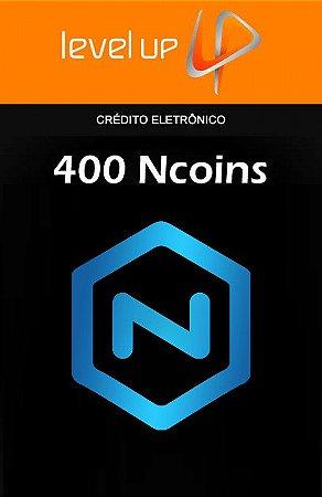 Ncoins - 400 Coins