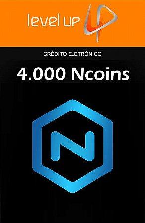 Ncoins - 4.000 Coins