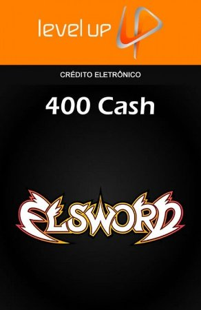 Elsword - 400 Cash