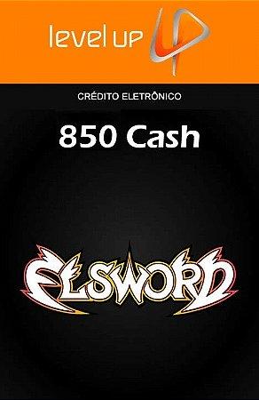 Elsword - 850 Cash