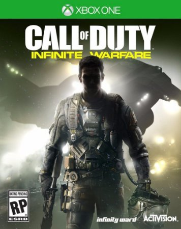 Call Of Duty Infinite Warfare - Xbox One - Mídia Digital