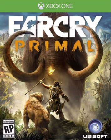 Farcry Primal - Xbox One