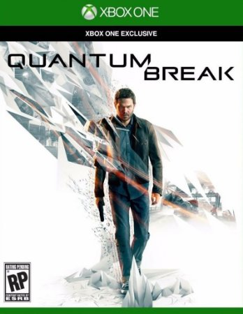 Quantum Break - Xbox One - Mídia Digital