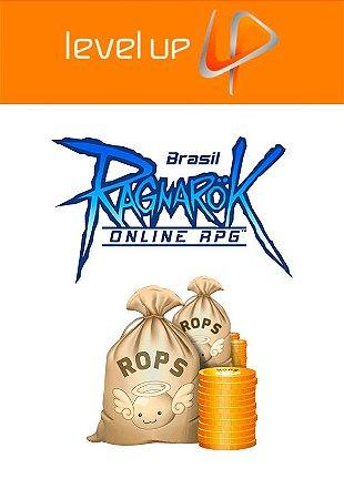 Ragnarok WarpPortal - 11000 rops