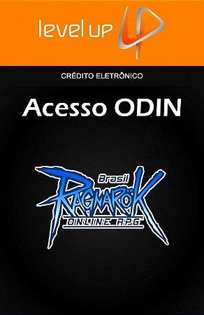 Ragnarok - Acesso ao ODIN