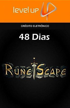 RuneScape - 48 Dias