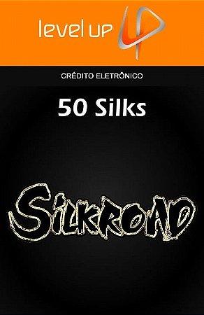 Silkroad - 50 Silks