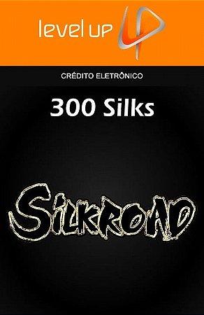 Silkroad - 300 Silks