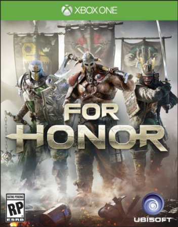 For Honor - Xbox One - Mídia Digital