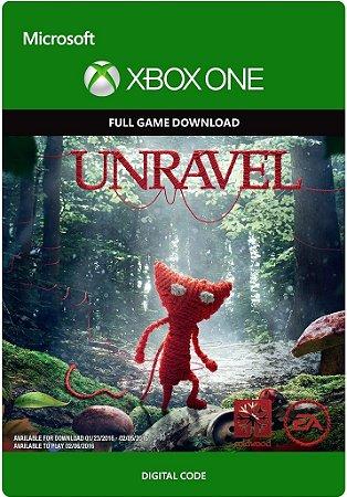 Unravel - Xbox One
