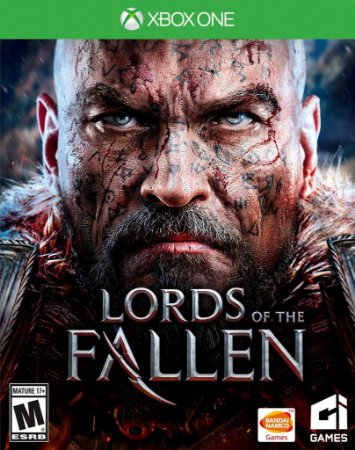 Lords of the Fallen - Xbox One - Mídia Digital