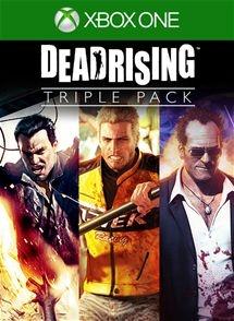 Dead Rising Pacote Triplo - Xbox One