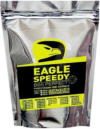 Esferas Airsoft (BBs) - 0,20g Eagle Speedy 4000 Unidades