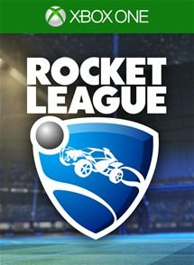 Rocket League  - Xbox One - Mídia Digital