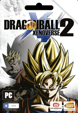 Dragon Ball Xenoverse 2 - STEAM PC
