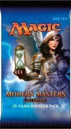 Magic - Booster - Modern Masters 2017 (Inglês)