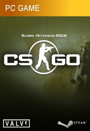 Counter-Strike: Global Offensive (CS GO) Prime Status Upgrade - STEAM PC