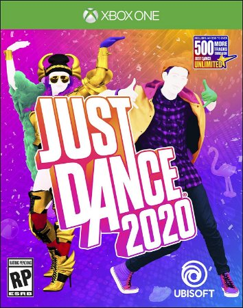 Just Dance 2020 - Xbox One - Mídia Digital