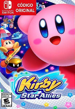 Kirby Star Allies - Nintendo Switch Digital
