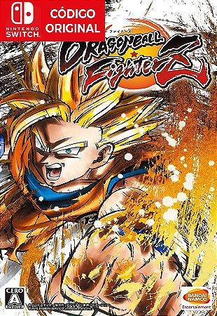 Dragon Ball Fighter Z - Nintendo Switch Digital