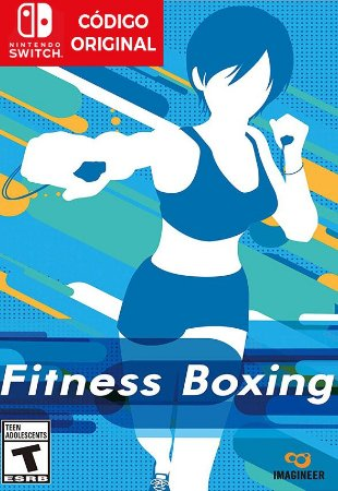Fitness Boxing - Nintendo Switch Digital