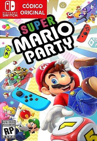 Super Mario Party - Nintendo Switch Digital