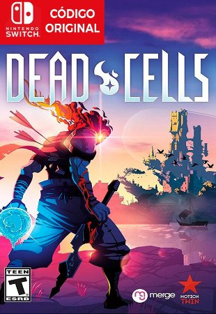 Dead Cells  - Nintendo Switch Digital