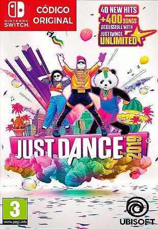 Just Dance 2019 - Nintendo Switch Digital
