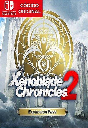 Xenoblade Chronicles 2 Expansion Pass DLC - Nintendo Switch Digital