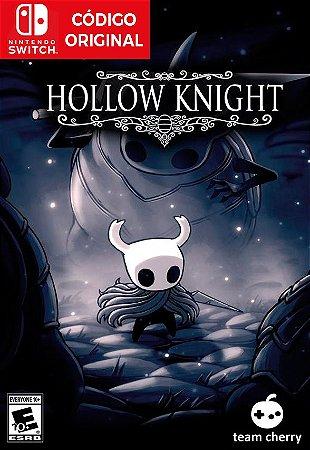 Hollow Knight - Nintendo Switch Digital