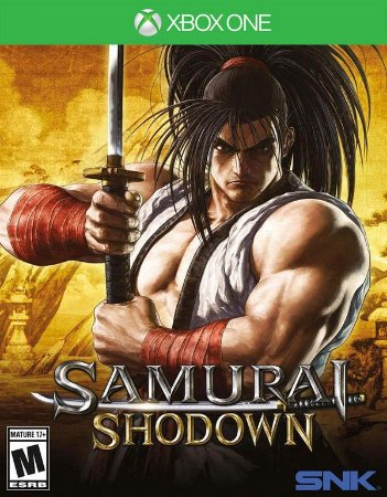 Samurai Shodown - Xbox One - Mídia Digital