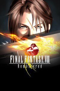 FINAL FANTASY VIII Remastered - Xbox One - Mídia Digital
