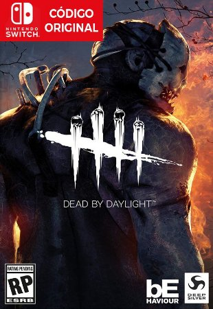 Dead by Daylight - Nintendo Switch Digital