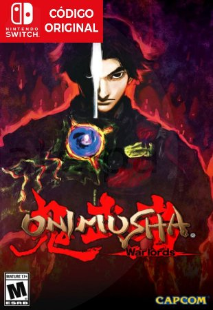 Onimusha Warlords - Nintendo Switch Digital