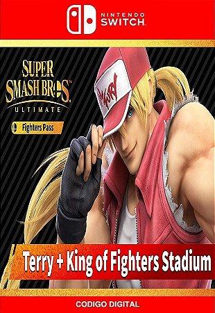 Super Smash Bros. Ultimate: Challenger Pack 4 - Nintendo Switch Digital