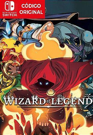 Wizard of Legend - Nintendo Switch Digital