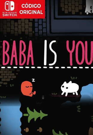 Baba Is You - Nintendo Switch Digital