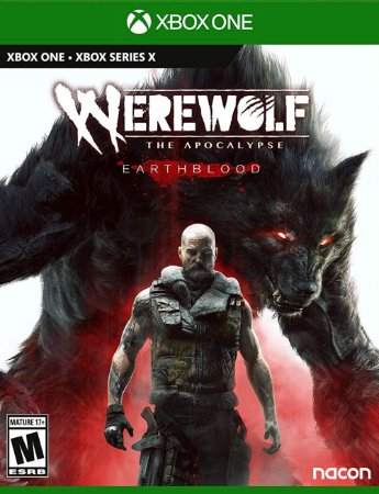 Werewolf: The Apocalypse - Earthblood - Mídia Digital