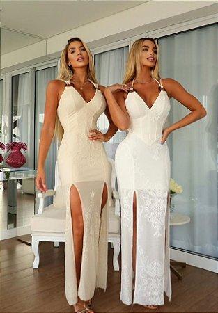 Vestidos De Reveillon Renda