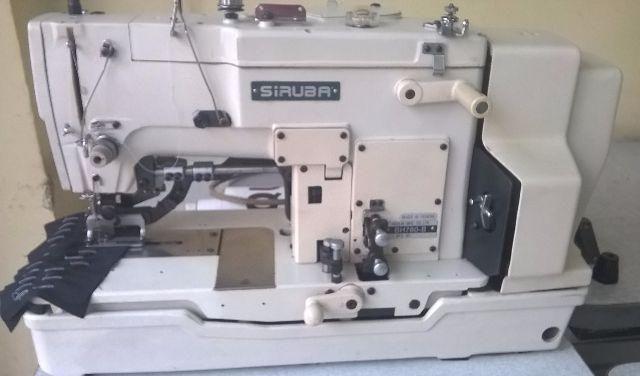 CASEADEIRA SIRUBA BH 780 REVISADA RUDIMAK