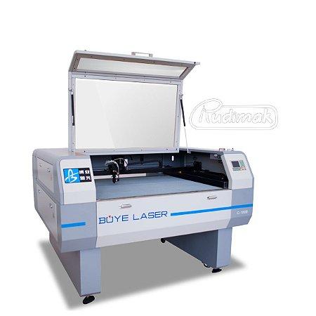 Maquina  laser Boye  welttec rudimak