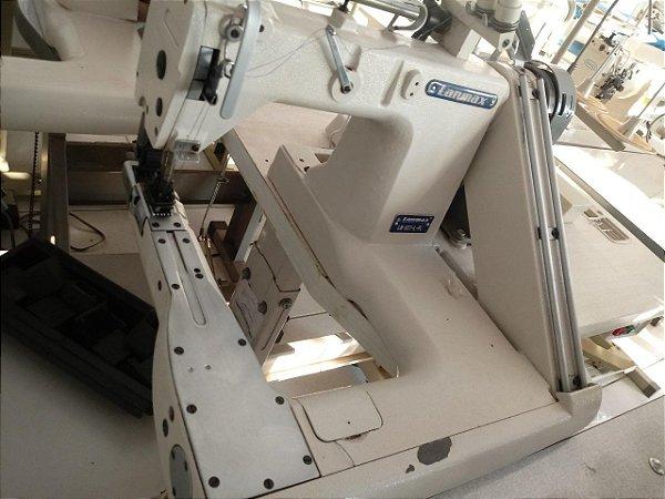 Fechadeira de braço LANMAX 926 PL com catraca dupla RUDIMAK