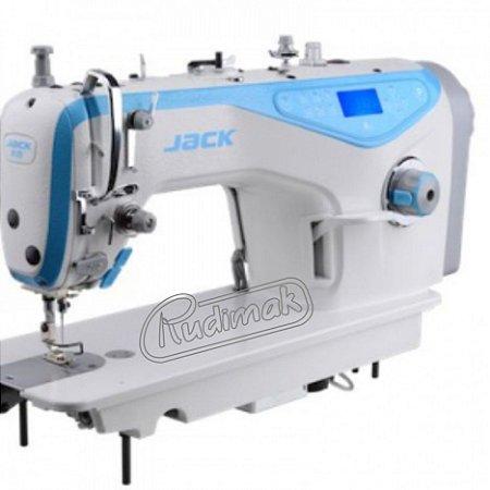 Máquina Costura Reta Industrial Eletronica JACK A3 com corte