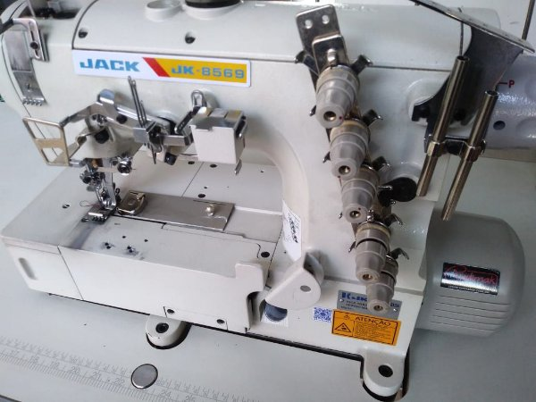 Galoneira  JACK  5 fios diect drive 220W  RUDIMAK