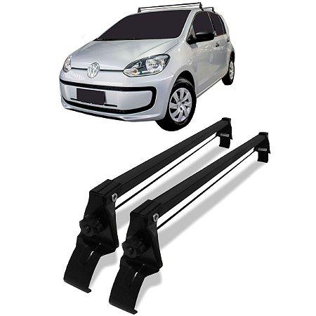 Rack Teto Bagageiro Travessa Volkswagen Up Up! 4 Portas