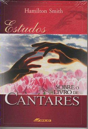 Estudo sobre o livro de Cantares