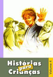 Histórias p/ Crianças vol 4