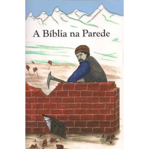 A Bíblia na Parede