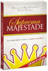 Suprema Majestade